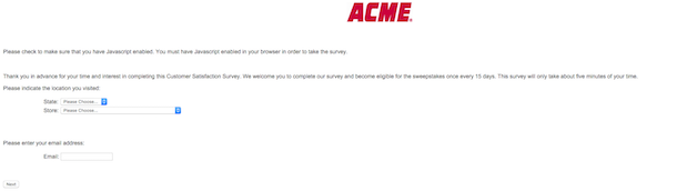 acmemarketssurvey-com-take-part-in-the-acme-customer-satisfaction-survey-for-a-chance-to-win-a-100-gift-card-1